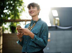 キャンペーンや、サポートも充実、使用料金も格安と改易に使用できるY!mobile